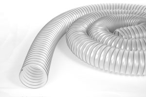 Clear Flex Hose