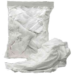 Bag of Shop Rags