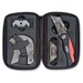 Bessey Utility Knife 19 Piece Set