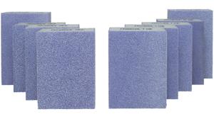 3M Pro Grade Sponges - 9 Pack