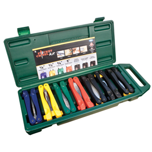 FastCap Pocket Chisel Kit