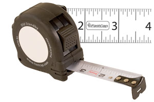 FastCap Old Standby Standard 16' Tape Measure