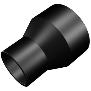 "2-1/2"" to 1-3/4"" Reducer"