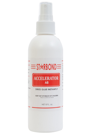 StarBond Spray-On Accelerator AB2