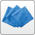 Micrfiber Cloths 3 pack