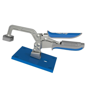 Bench Clamp System