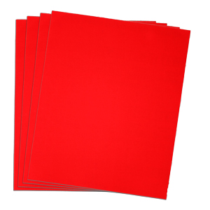 "9"" x 11"" Sanding Sheets 4 Pack"