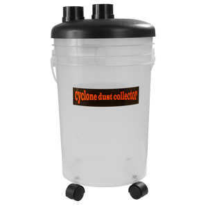 Mini Cyclone Dust Kit