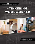 The Tinkering Woodworker