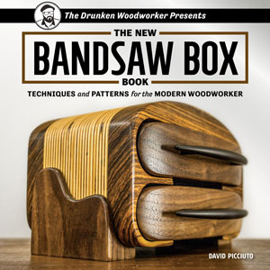 The New Bandsaw Book