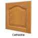 PRO-Grip™ Panel Master Pro System cathedral door