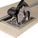 PRO-Grip™ Saw Guide Plate