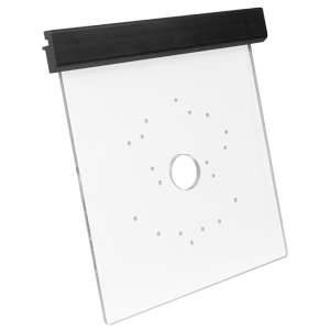 PRO-Grip™ Router Guide Plate