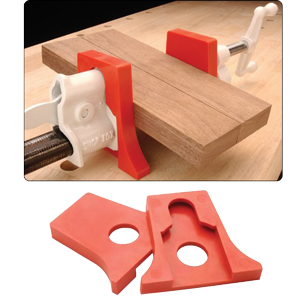 Shop Fox Clamp Pipe Clamp Pads