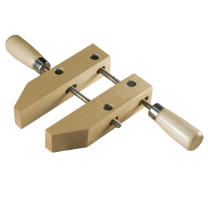 Wooden Handscrew Clamp