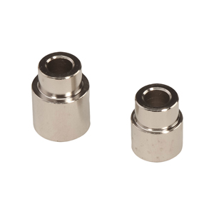 2 Piece Bushing Set for Skeleton Key Pen Kit