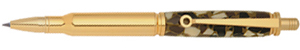 30 Caliber Bullet Cartridge Click Pen Kit