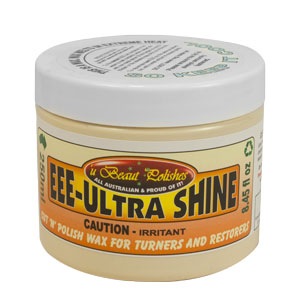EEE-Ultra Shine Paste Wax
