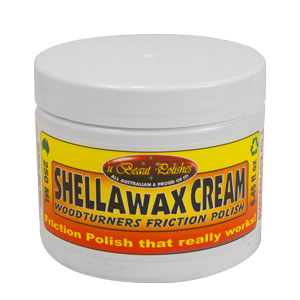 Shellawax Cream