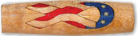 Patriot Ribbon Inlay Kit