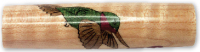 Humming Bird Inlay Kit