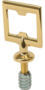 Gold Plated Bottle Opener