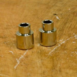2pc Bushing Set