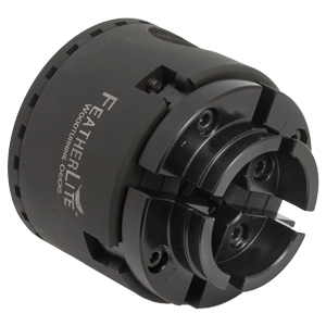 "2-3/4"" FeatherLite™ Woodturning Chuck"