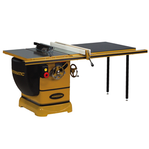 "PM2000 3HP 10"" Cabinet Saw"
