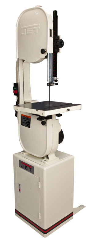 "Jet 14"" Deluxe Pro Bandsaw Kit JWBS-14DXPRO