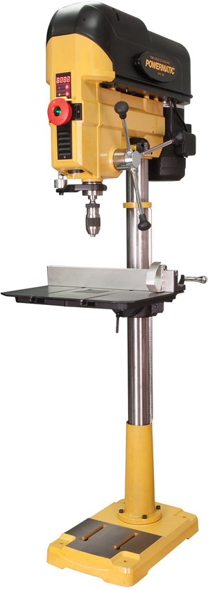 Powermatic PM2800B 1 HP Drill Press / 1792800B