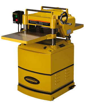 "Powermatic 15"" Planer 15HH"