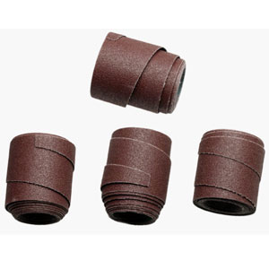 60-1180 Ready to Wrap Abrasive Strips for Performax 10-20 Plus Drum Sander 180 Grit 6 Rolls