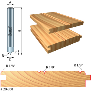 bosch tongue and groove router bit instructions