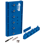 Shelf Pin JIgs