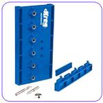 Kreg Shelf Pin Jig