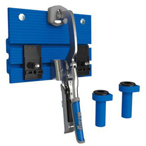 Kreg® Klamp Vise™ with Automaxx®