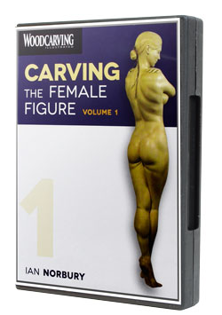 Carving the Female Figure: Volume 1