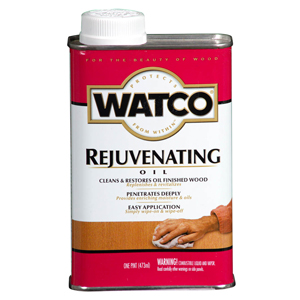 Watco® Rejuvenating Oil - Pint 66051