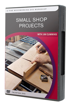 Small Shop Projects