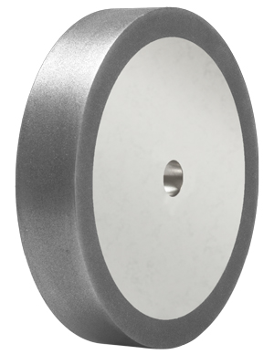 "CBN Grinding Wheel - 8"" x 1-1/2"" with 5/8"" Arbor"