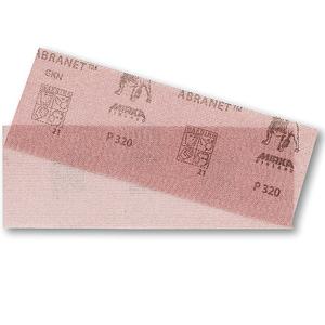 Abranet Sanding Sheets