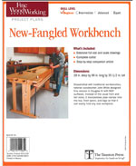 New-Fangled Workbench