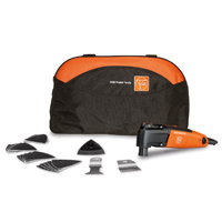 Fein FMM 250Q START MultiMaster Oscillating Tool and Sander