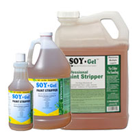 Franmar SOY Gel™ Paint and Urethane Remover
