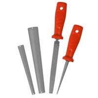 4pc Diamond Sharpening Set