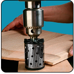 Micrplane Woodworking Products