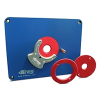 Kreg™ Precision Router Table Plate