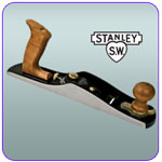 Stanley Hand and Bench Planes