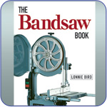 image of bandsaw book